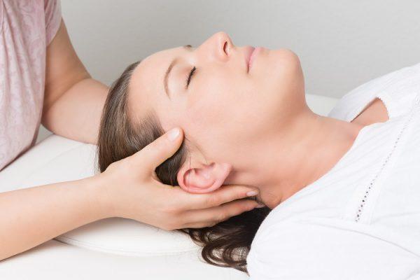 Cranioscral Therapie für Erwachsene